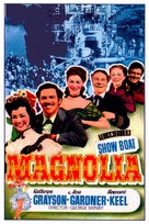 Show Boat - Spanish Movie Poster (xs thumbnail)