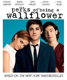 The Perks of Being a Wallflower - Blu-Ray cover (xs thumbnail)