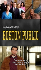 """Boston Public"" - poster (xs thumbnail)"