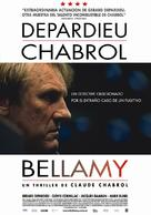 Bellamy - Argentinian Movie Poster (xs thumbnail)