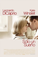 Revolutionary Road - Argentinian Movie Cover (xs thumbnail)
