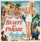 Beauty on Parade - Movie Poster (xs thumbnail)