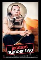 Jackass 2 - Movie Poster (xs thumbnail)