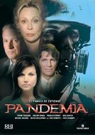 Pandemic - Spanish poster (xs thumbnail)