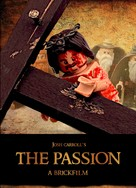 The Passion: A Brickfilm - Movie Poster (xs thumbnail)