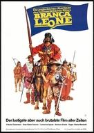Armata Brancaleone, L' - German Movie Poster (xs thumbnail)