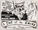 A Day at the Races - Australian Re-release movie poster (xs thumbnail)