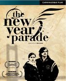 The New Year Parade - Movie Cover (xs thumbnail)
