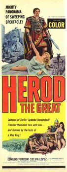 Erode il grande - Movie Poster (xs thumbnail)