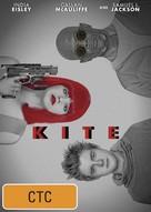 Kite - Australian DVD movie cover (xs thumbnail)