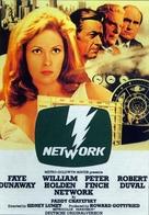 Network - Movie Poster (xs thumbnail)