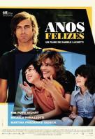 Anni felici - Brazilian Movie Poster (xs thumbnail)
