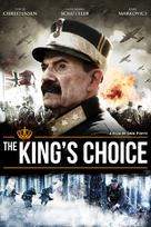 Kongens Nei - Movie Cover (xs thumbnail)