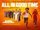 All in Good Time - British Movie Poster (xs thumbnail)