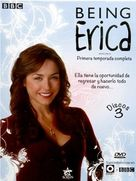 """""""Being Erica"""" - Mexican DVD movie cover (xs thumbnail)"""