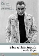 Horst Buchholz - Mein Papa - German DVD cover (xs thumbnail)