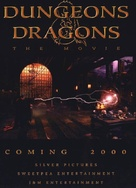 Dungeons And Dragons - Movie Poster (xs thumbnail)