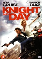 Knight and Day - Dutch Movie Cover (xs thumbnail)