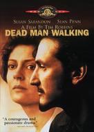Dead Man Walking - DVD cover (xs thumbnail)
