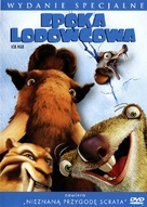 Ice Age - Polish Movie Cover (xs thumbnail)