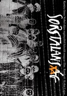 Sorstalanság - Hungarian poster (xs thumbnail)