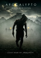 Apocalypto - Czech Movie Poster (xs thumbnail)