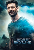 Beyond Skyline - Movie Poster (xs thumbnail)