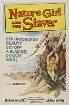Liane, die weiße Sklavin - Movie Poster (xs thumbnail)