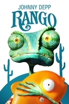 Rango - Movie Cover (xs thumbnail)