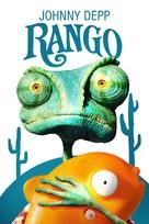 Rango - Movie Cover (xs thumbnail)