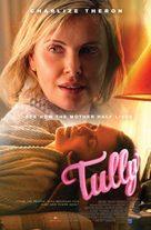 Tully - Bahraini Movie Poster (xs thumbnail)