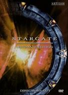 Stargate - DVD cover (xs thumbnail)
