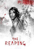 The Reaping - DVD cover (xs thumbnail)