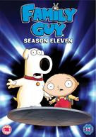 """Family Guy"" - British DVD cover (xs thumbnail)"