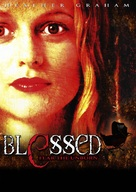 Blessed - British poster (xs thumbnail)