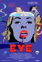 Eve - Movie Poster (xs thumbnail)