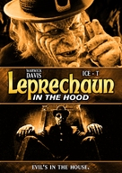 Leprechaun in the Hood - DVD cover (xs thumbnail)