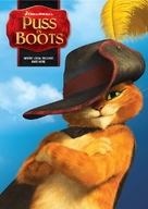 Puss in Boots - Movie Poster (xs thumbnail)