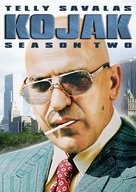 """Kojak"" - Movie Cover (xs thumbnail)"
