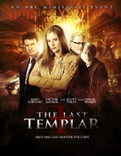 """The Last Templar"" - Movie Poster (xs thumbnail)"
