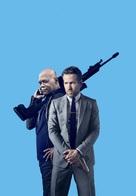 The Hitman's Bodyguard - Key art (xs thumbnail)