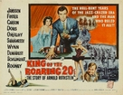 King of the Roaring 20's - The Story of Arnold Rothstein - Movie Poster (xs thumbnail)