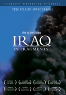 Iraq in Fragments - Movie Cover (xs thumbnail)