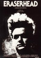 Eraserhead - Spanish Movie Poster (xs thumbnail)