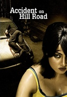 Accident on Hill Road - Indian Movie Poster (xs thumbnail)