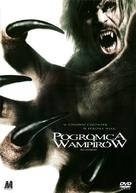 Wolvesbayne - Polish DVD cover (xs thumbnail)