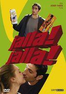 Jalla Jalla - German Movie Cover (xs thumbnail)
