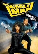 """""""The Middleman"""" - DVD cover (xs thumbnail)"""
