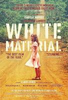 White Material - Movie Poster (xs thumbnail)