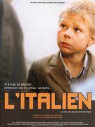Italianetz - French poster (xs thumbnail)